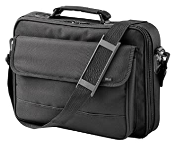 0fd3c335e8 Trust BG-3650p Sacoche pour Ordinateur Portable 17 pouces - Noir ...