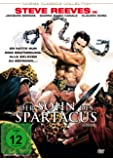 Der Sohn Des Spartacus - Cinema Classic Collection