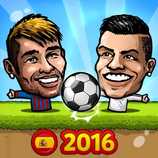 Ball Soccer Camp (Puppet Football Spain CCG/TCG)