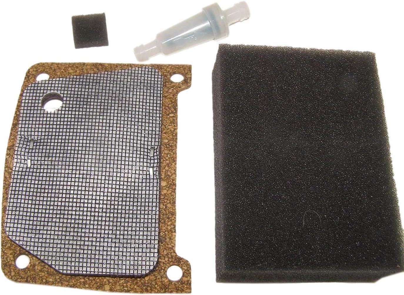 Remington Heater 71-054-0300 HA3017 Master Reddy PP214 Air Filter Kit Desa