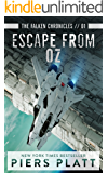 Escape from Oz (The Falken Chronicles Book 1)