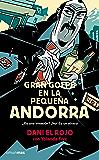 Gran golpe en la pequeña Andorra (Aventuras de Tiburón)