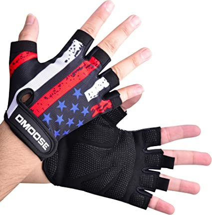 Fitness Training Gloves for Weight Lifting Gym Workout for Men Women Exercise
