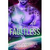 Faultless (Detyen Warriors Book 4)