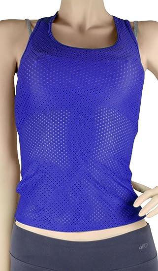 Activewear Camiseta de Deporte Mujer