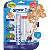 Steve Spangler Science Geyser Tube Experiment, 1 Tube – Science Experiment for Kids, Turns Soda Bottle and Mentos Candies into Erupting Geyser, Exciting STEM Activity for Classroom and Home Use