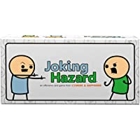 Joking Hazard by Cyanide & Happiness Games
