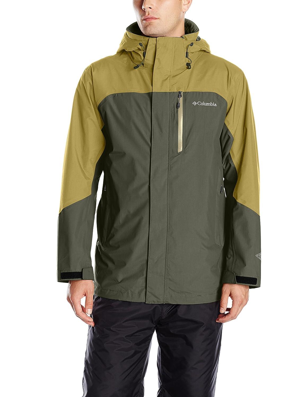 Kies   Pfefferkorn M Columbia Men's Lhotse II Interchange Jacket