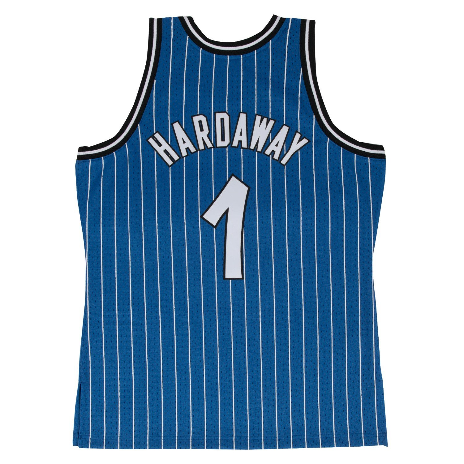 hot sale online a9c85 61828 Mitchell & Ness Men's Orlando Magic Anfernee Hardaway Swingman Jersey