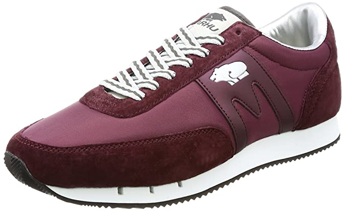 Sneakers Uomo F802501-Albatros-Classic Autunno/inverno 9½ Vollrath 4781640 Red Kool-Touch 16 Scalloped Tong by Vollrath Fv4e9I