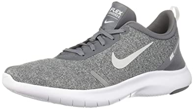 online store cc6d7 7f781 Nike Women s Flex Experience Run 8 Shoe, Cool Grey Reflective  Silver-Anthracite,