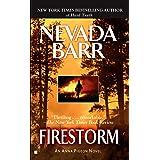 Firestorm (Anna Pigeon Mysteries Book 4)