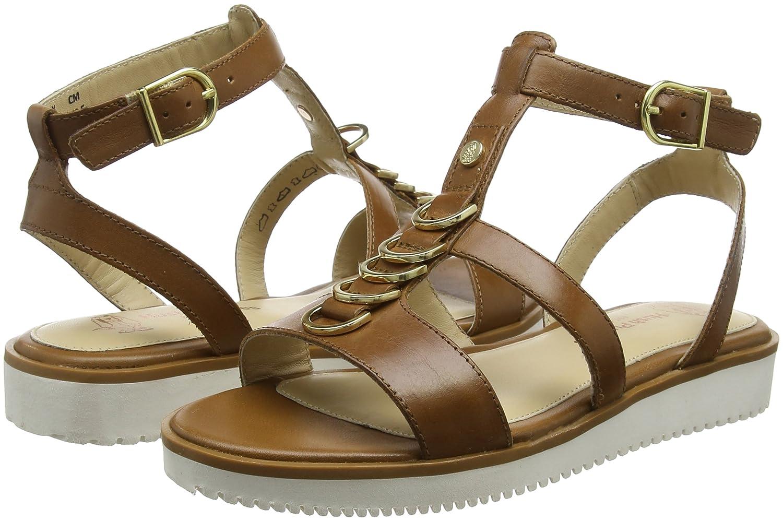 Visite Nuestro Sitio Web Hush Puppies Briard Ring amazon-shoes marroni Cómodo En Línea To9Dzmp