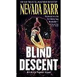 Blind Descent (Anna Pigeon)