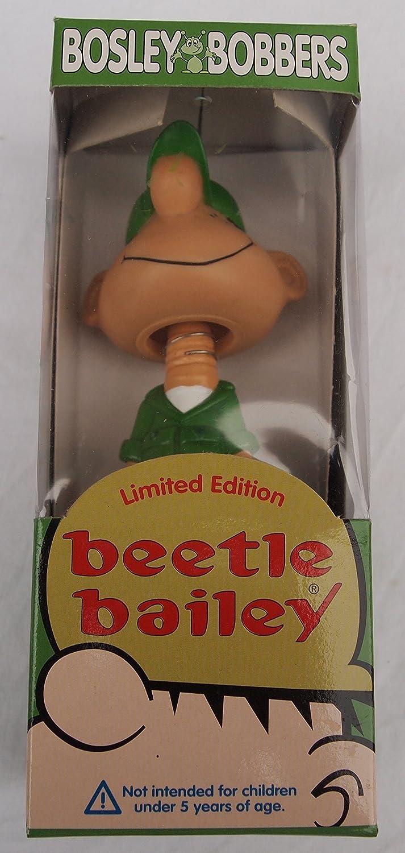 Bosley Bobbers Limited Edition Beetle Bailey