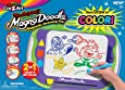 Cra Z Art Color Magnadoodle Deluxe Activity Toy