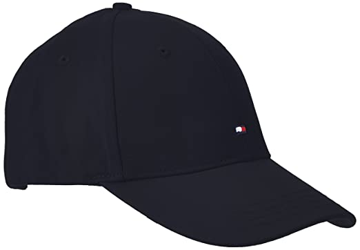 Tommy Hilfiger Herren Baseball Cap CLASSIC BB, Gr. One size,  Mitternachtsblau (MIDNIGHT 3076947dbe