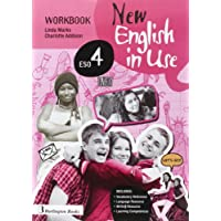 New English In Use ESO 4 Workbook + Language Builder