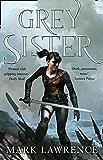 Grey Sister (English Edition)