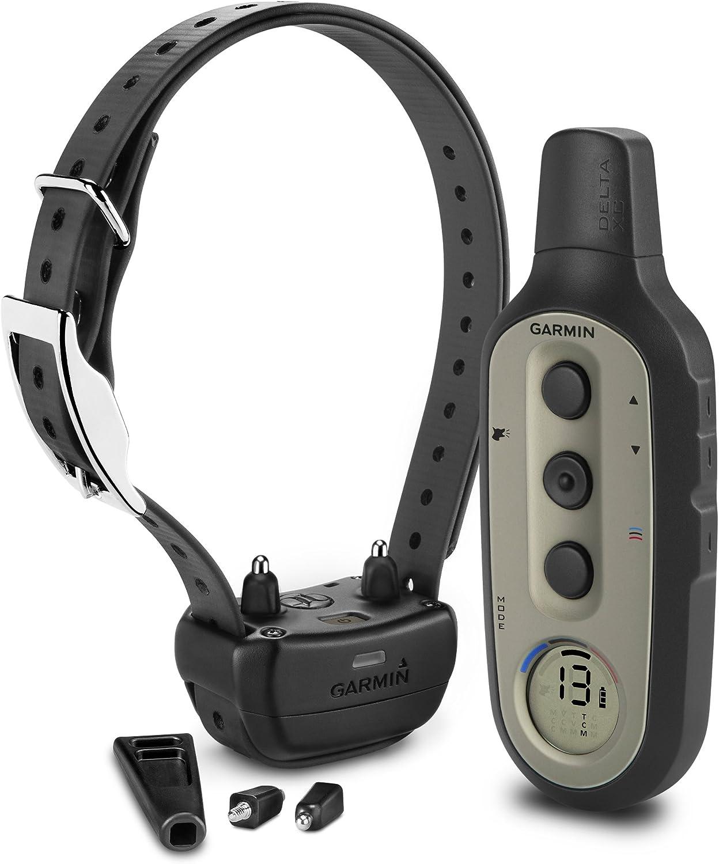 5. Garmin Delta Sport XC Bundle Dog Training Collar