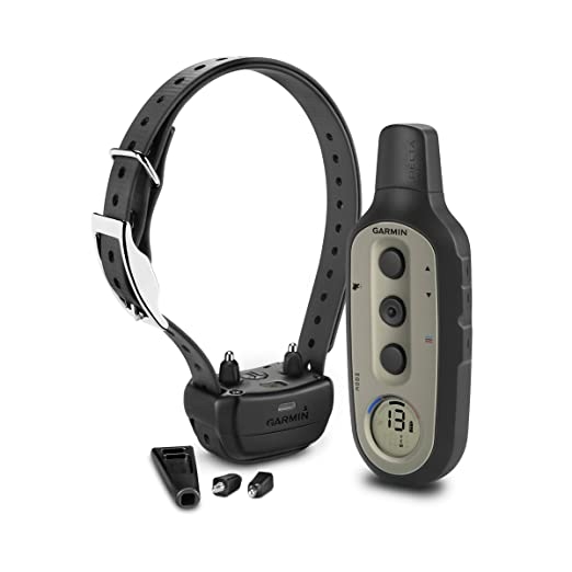 Garmin Delta Sport XC Bundle - dog training device