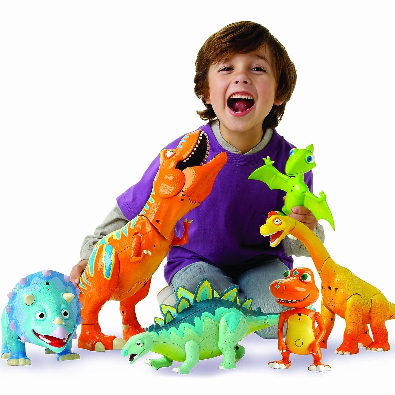 Amazon Dinosaur Train InterAction Roar N React Boris