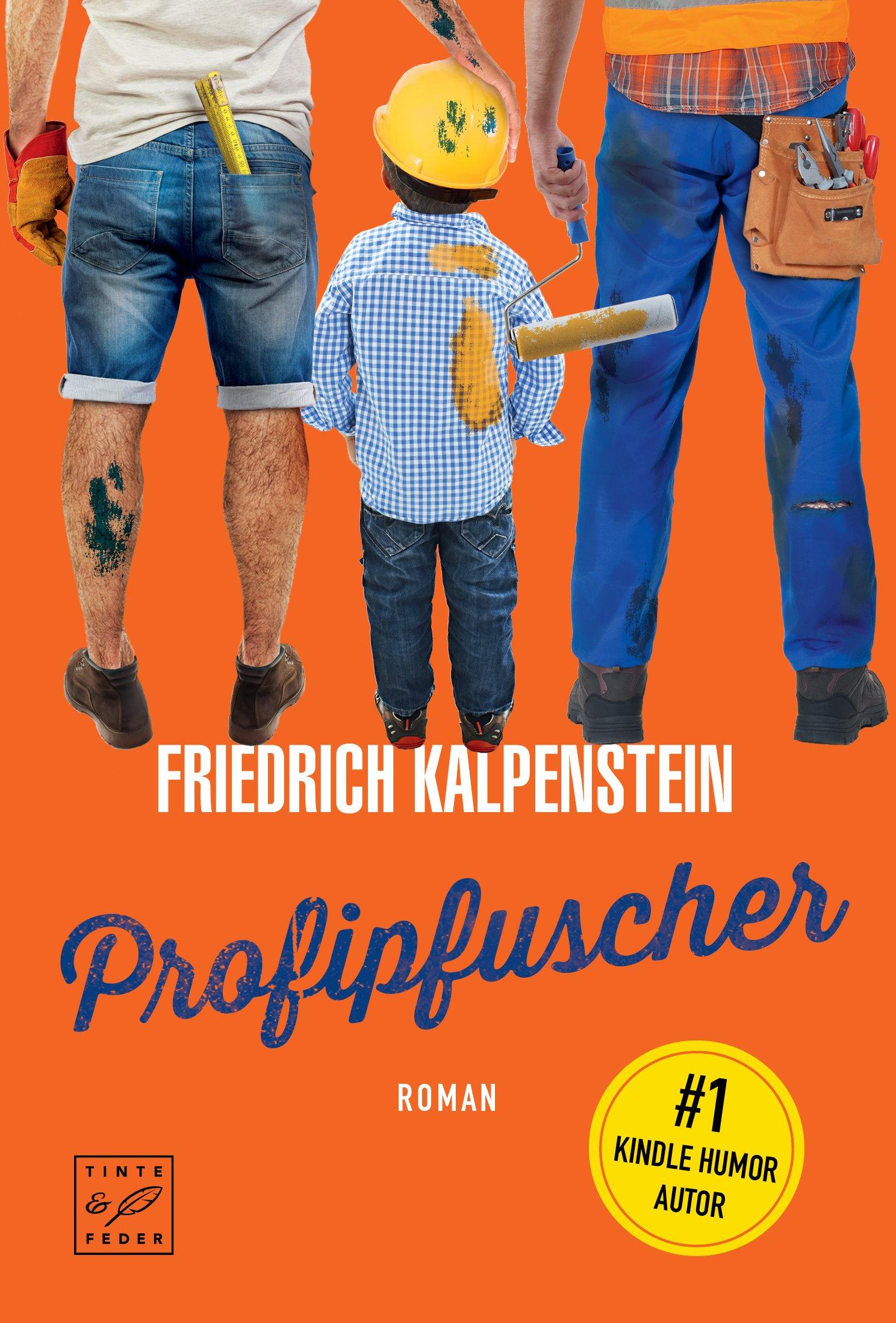 Profipfuscher (Herbert, Band 6)