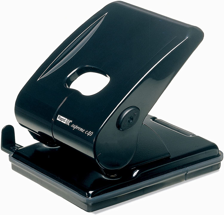 Taladro Rapid Press Less Supreme Sp30 color negro