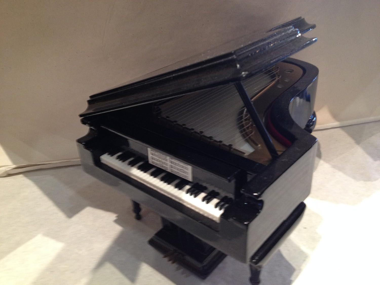 『3年保証』 B0035QT0FMグランドピアノWジュエリー音楽ボックス音楽楽器BL B0035QT0FM, 結納屋 長生堂:16299910 --- arcego.dominiotemporario.com