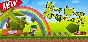 Super Jungle World from Big Sim Studio