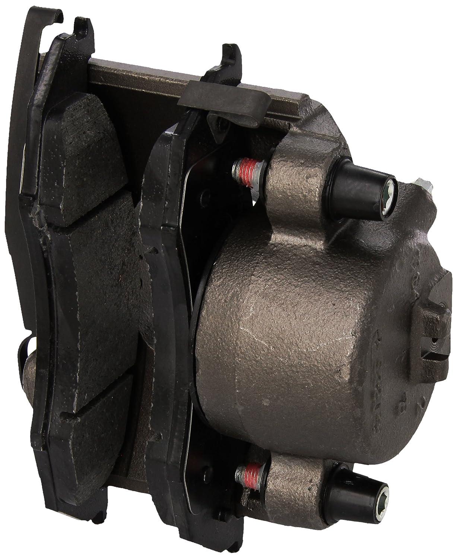 Raybestos RC12183 Professional Grade Remanufactured Loaded Disc Brake Caliper