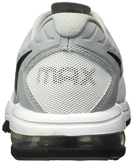 competitive price 591b1 4330a Nike Men s Air Max Full Ride Tr Fitness Shoes Grey  Amazon.co.uk  Shoes    Bags