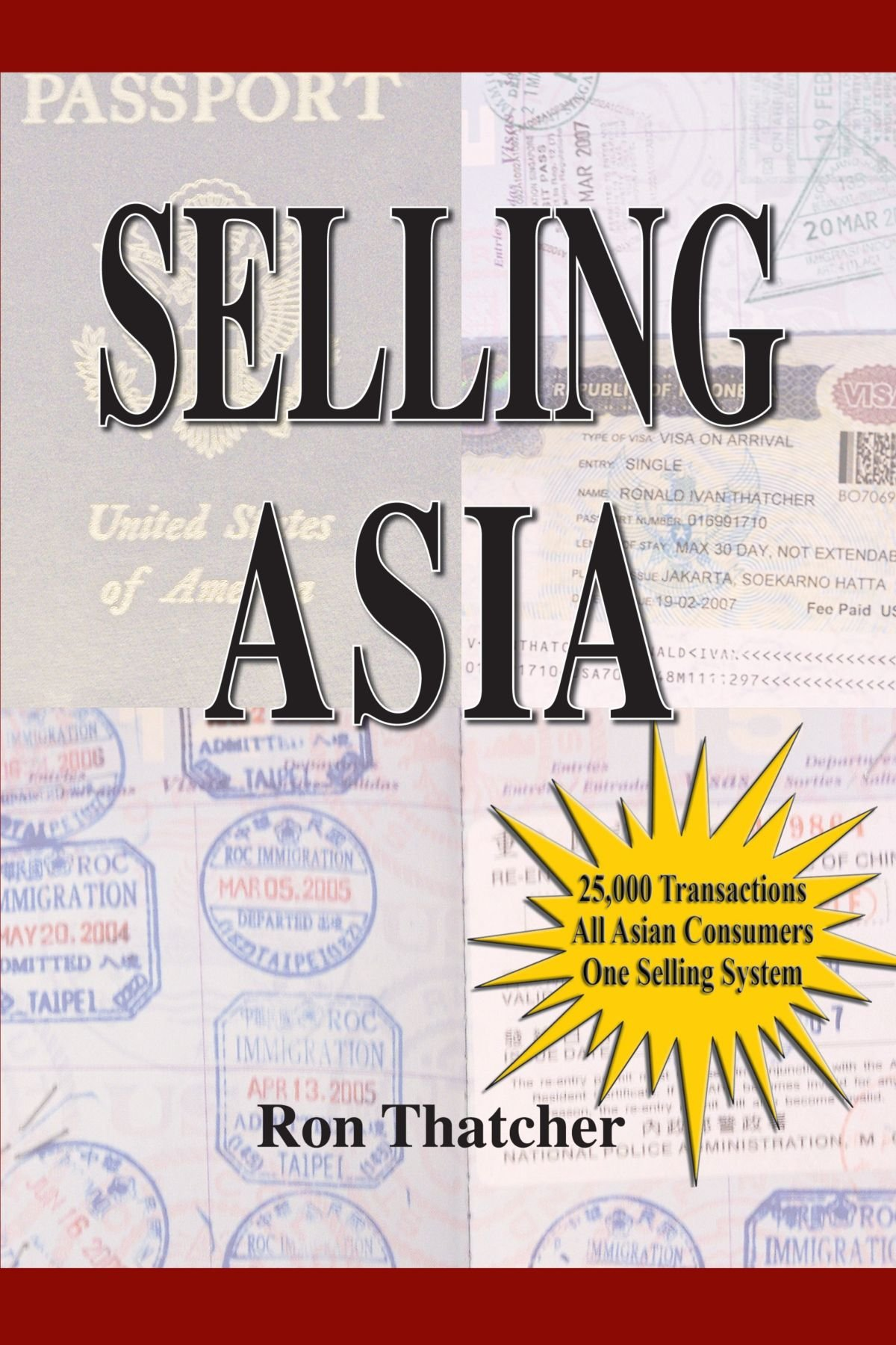 Read Online Selling Asia ebook