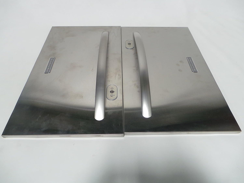 KitchenAid KUDKP3DSS Dishwasher Door Panel