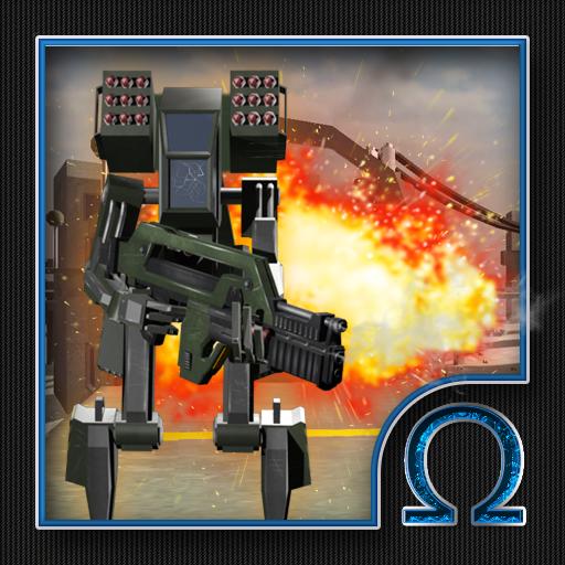 repel the robot - 6
