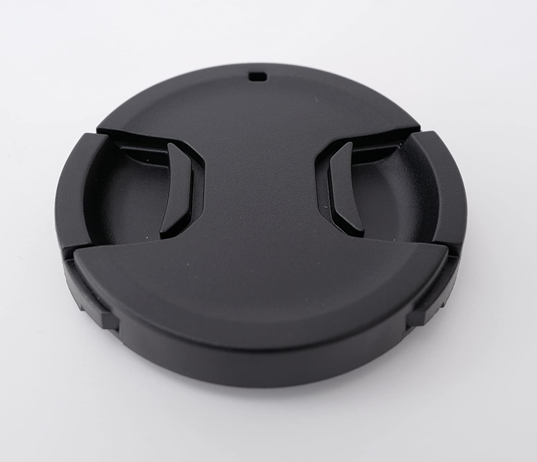 /Ø 77mm for Sigma 50mm F1,4 DG HSM Art Ares Foto/® Lens Cap//Lens Protection