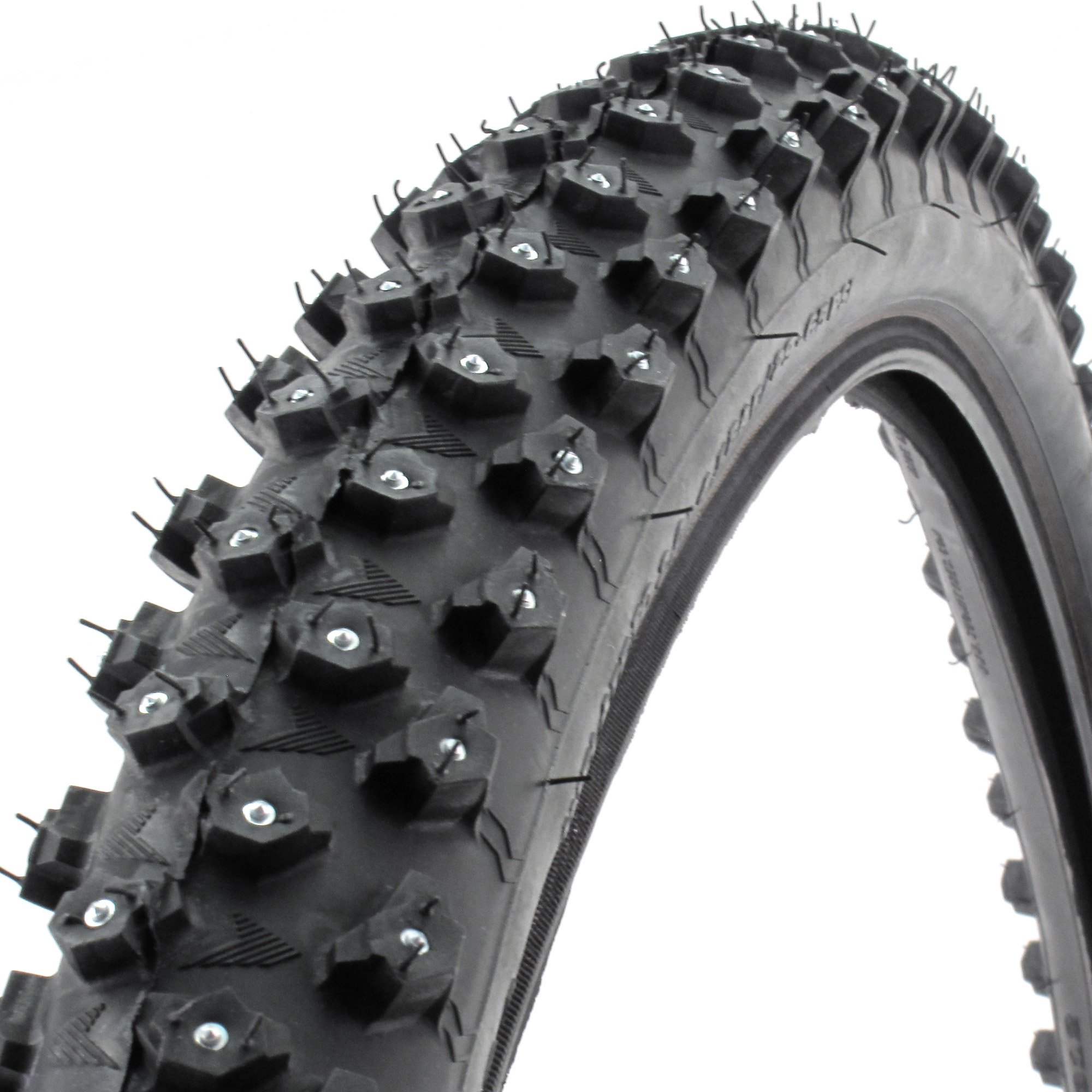Suomi TR7132 WXC'R 312 650b 27.5 x 2.25'' Studded Bike Bicycle Tire // 312 Studs