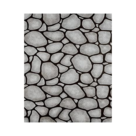 rock wall design. Pacon PAC56485 Fadeless Design Roll  48 quot x 50 Rock Wall Amazon com