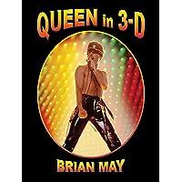 Queen in 3D