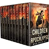 Children of the Apocalypse: Mega Boxed Set