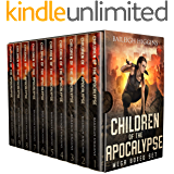 Children of the Apocalypse: Mega Boxed Set
