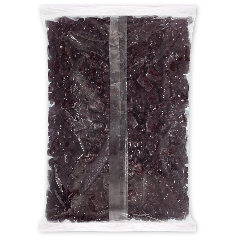 Bears de golosinas albanesas, manga Gummi, bolsa de 5 libras ...