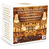New Year's Concert: The Complete Works