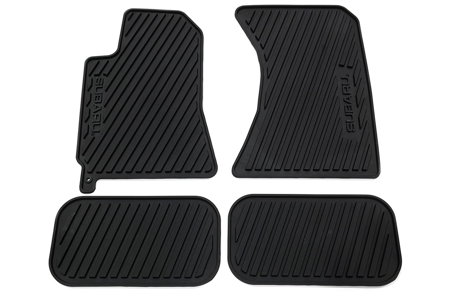 2018 subaru outback all weather floor mats bathroom wall medicine cabinet