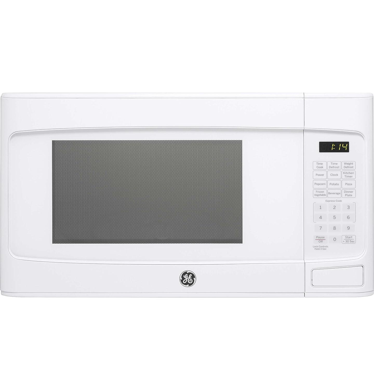 GE JES1145DLWW Microwave Oven