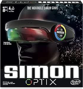 Simon Optix Game [C1959]