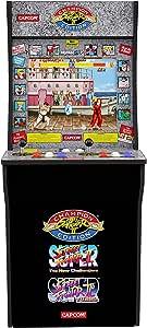 Arcade One Street Fighter Game Machine