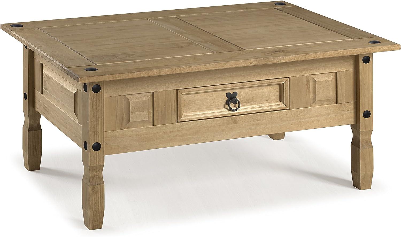 Mercers Furniture Corona Coffee Table Light Fiesta Wax Amazon Co Uk Kitchen Home