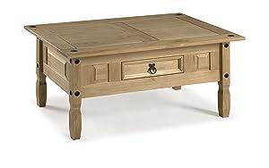 Mercer's Furniture - Tavolino da caffè Corona