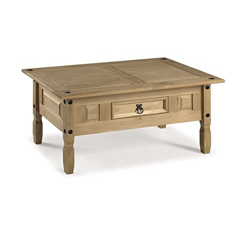Wood Coffee Table: Amazon.co.uk